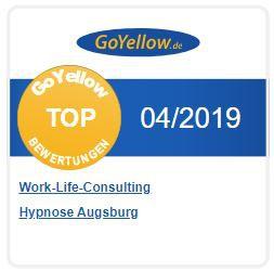 Auszeichnung TOP Bewertungen April 2019