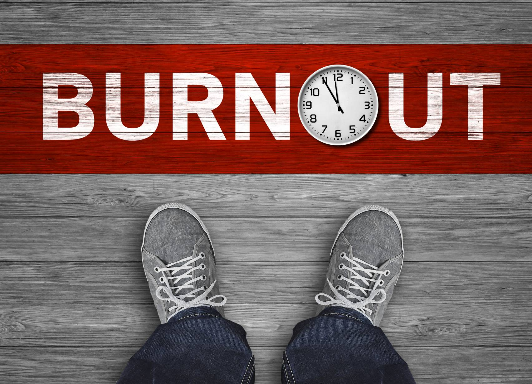 Burnout Boreout Brownout